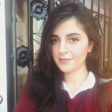 Hala Ahmad