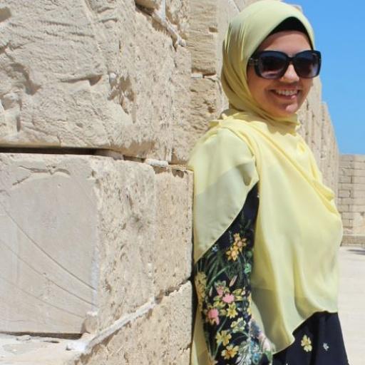 Sara Abdulaziz