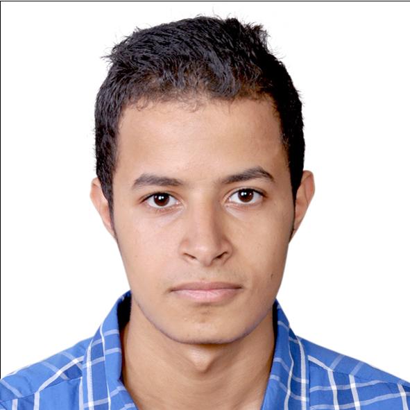 Khaled Mabruk