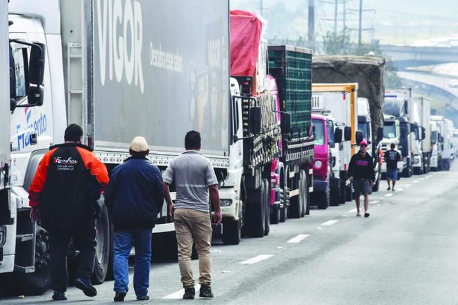 وسائل النقل البرازيلية