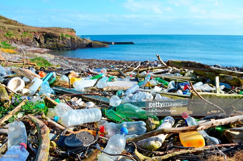 بلاستيك البولي إيثيلين القابل لإعادة التدوير المُصنّع من النباتات