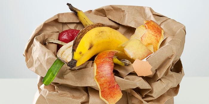 """مشروع """"برابرا"""" لإنتاج مادة ثلاثية الأبعاد من بقايا الطعام!"""