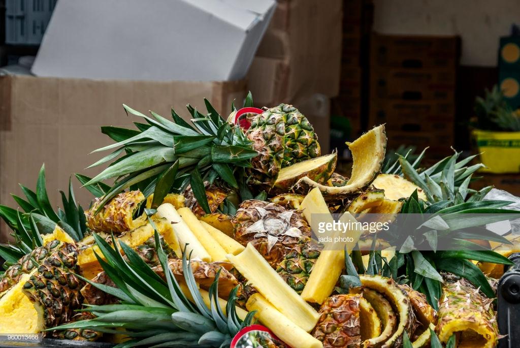 استعمال النفايات الزراعية كواحدة من القضايا البيئية فى مصر