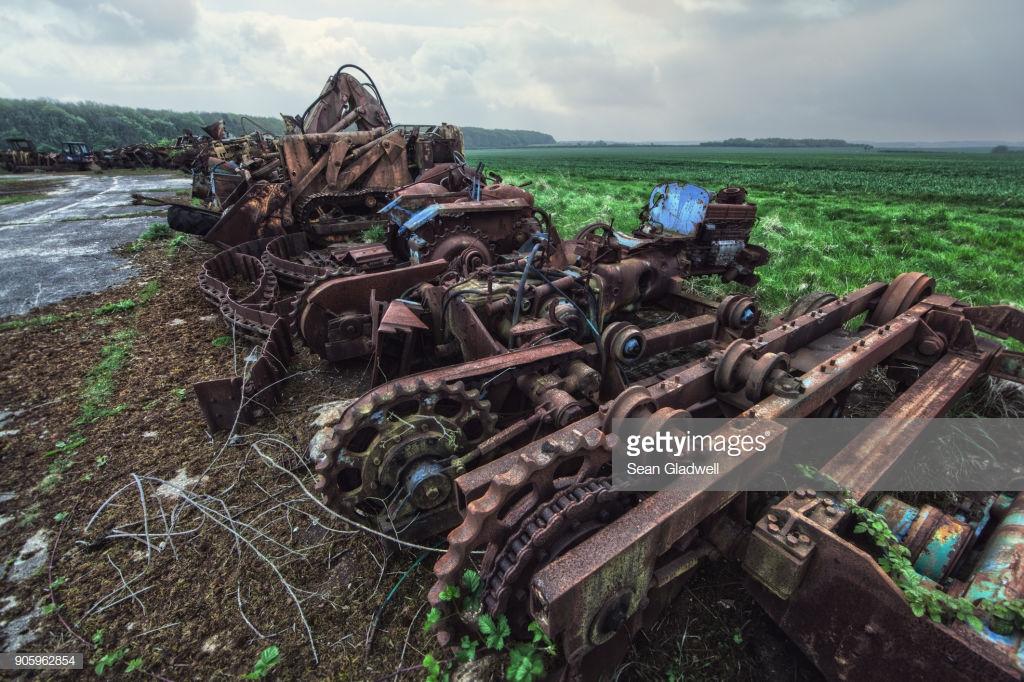 النفايات الزراعية: هل هي مصدر للطاقة في الدول النامية؟