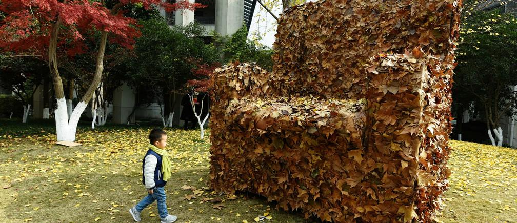 النفايات الزراعية: مصدر جديد للطاقة و صديق للبيئة