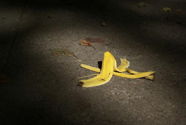 يمكن لقشور الموز إزالة المعادن السامة من المياه