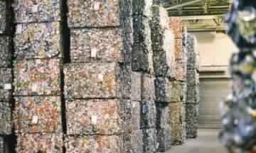 نسبة إعادة تدوير الألومنيوم في ألمانيا تصل إلى 89%