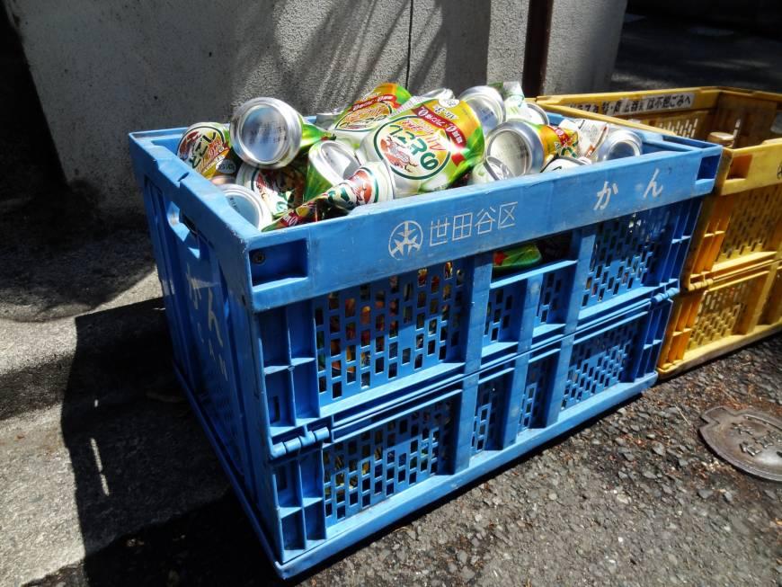 البلاستيك المدهش: كيف تُعيد طوكيو استخدام نفاياتها؟