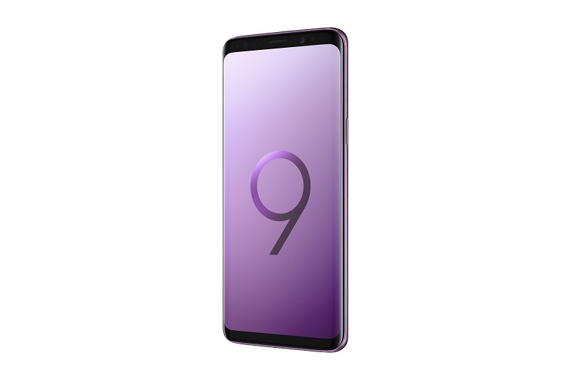 مدي ملائمة الهاتفين طرازي Samsung Galaxy S9 and S9+  علي البيئة