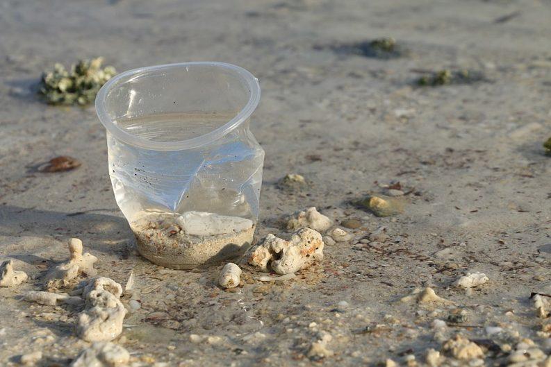 حظر المواد البلاستيكية ذات الاستخدام الواحد في الجزر السياحية الإسبانية