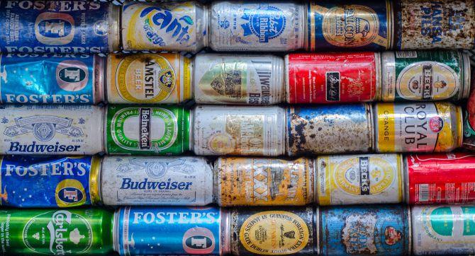 تعرف على الدولة التي رفعت معدل إعادة تدوير عبوات المشروبات الغازية إلى 72%!