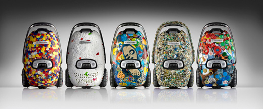 البلاستيك المعاد تدويره : خيار المصممين للمنتج الأنسب بيئيًا
