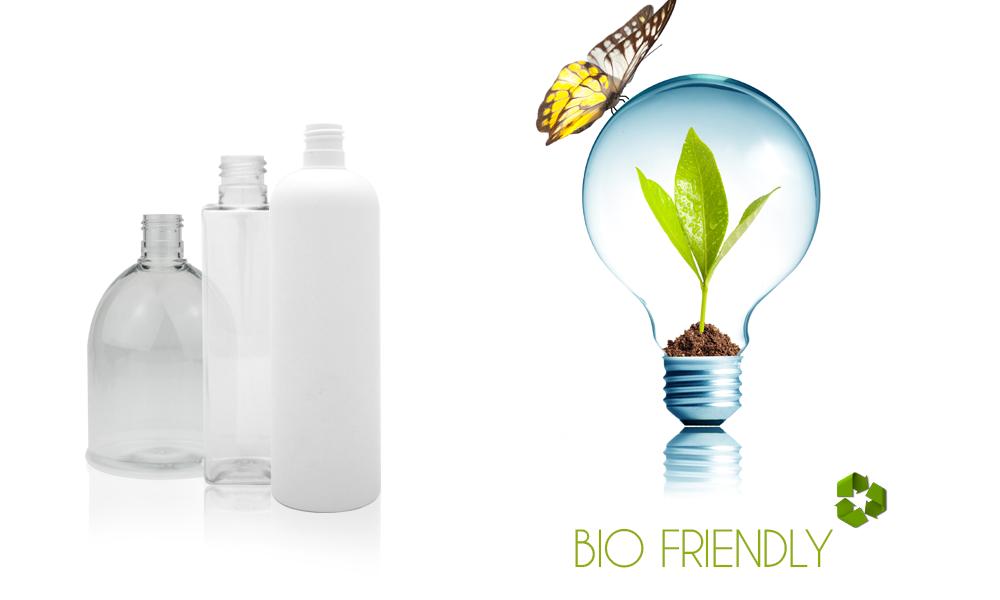 نوع جديد من البلاستيك: Raepak تطرح زجاجات بلاستيكية من البوليمر الحيوي في الأسواق