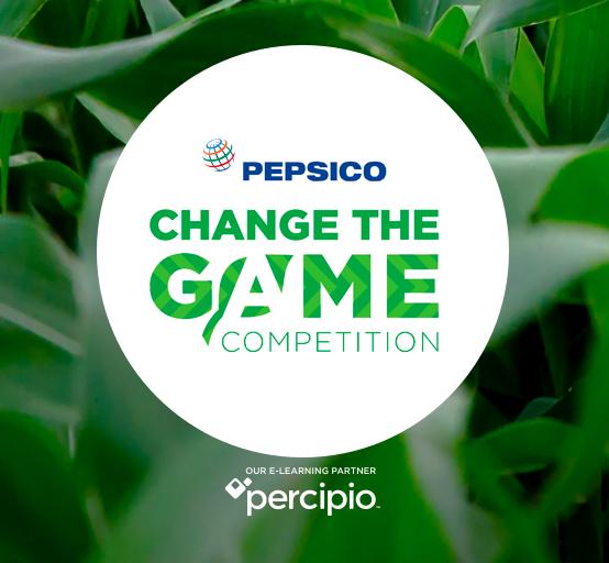 مرحبا بكم في بيبسيكو تغير اللعبة WELCOME TO PEPSICO CHANGE THE GAME