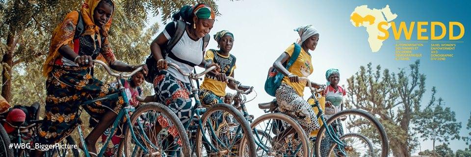 مسابقة SDGs and Her للنساء في أفريقيا